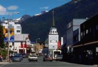 В США проходят мероприятия по случаю 150-летия передачи Аляски