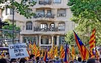 В Каталонии 90% участников референдума поддержали независимость региона