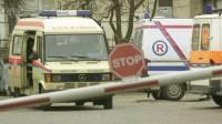 В Польше мужчина с ножом ранил 9 человек в торговом центре