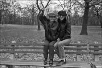 В Великобритании случайно нашли неизвестные фото Леннона