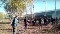Полиция опровергла информацию о попытке захвата военной части под Одессой