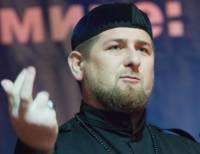 Кадыров поддержал Поклонскую, отметив ее «силу духа и четкую позицию»
