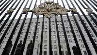 В Минобороны вновь опровергли сведения о захвате в плен российских военных в Сирии
