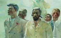 Топ-лотами MacDougall''s на «русских торгах» в Лондоне станут картины Поленова и Дейнеки