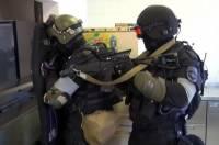 В Пензе обезвредили мужчину, который удерживал в сауне трех заложниц