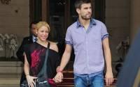 СМИ: Шакира рассталась с отцом своих детей