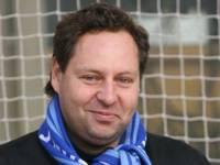 Скончался спортивный директор «Зенита» Сарсания