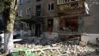 Украинские силовики обстреляли Горловку: погиб мирный житель