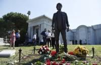 В США открыли памятник трагически погибшему актеру Антону Ельчину
