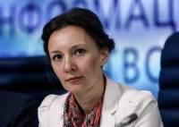 Кузнецова запросила у консульства РФ в Шанхае сведения о российских детях, работающих моделями