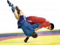 В Сочи стартует мировой чемпионат по самбо