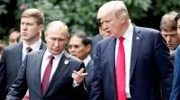 Экс-глава ЦРУ: Путин мог запугать Трампа