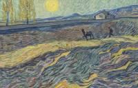 Картина Ван Гога продана на торгах за $81,3 млн