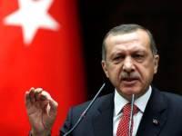 Эрдоган: США финансируют и вооружают террористов