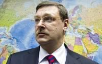 Косачев ответил США про «неуважение» России к жертвам химатак в Сирии