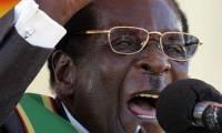 В столице Зимбабве тысячи демонстрантов вышли на марш за отставку Мугабе