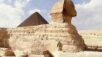 Внутри пирамиды Хеопса найдена потайная комната