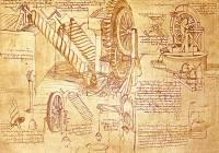 Билл Гейтс одолжит Лестерский кодекс Италии для выставки, приуроченной к 500-летию со дня смерти Леонардо да Винчи