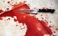 Беременная жительница Омска метнула нож в непослушного сына, мальчик в больнице
