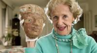 95-летнюю австралийку обвинили в расхищении гробниц