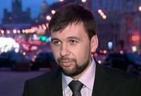 Пушилин прокомментировал слова Порошенко о ракетных войсках