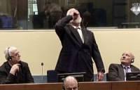 Загреб: смерть Праляка в Гааге говорит о несправедливости МТБЮ