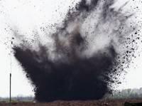 В ответ на минометный обстрел Израиль поразил четыре цели ХАМАС в секторе Газа