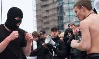 Организаторы заявили об отмене «Русского марша» в Люблино