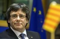 Бывший лидер Каталонии сдался полиции Брюсселя