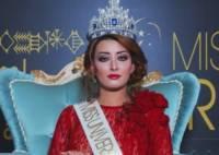 Впервые за 45 лет в конкурсе «Мисс Вселенная» будет участвовать девушка из Ирака