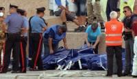 Тела 26 убитых девушек найдены у берегов Италии