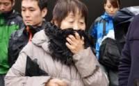 В Японии приговорили к смертной казни «черную вдову» Тисако Какехи