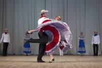 Ансамбль народного танца имени Моисеева впервые приехал на гастроли в Оман