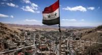 Сирийские силовики подтвердили полное освобождение Абу-Кемаля