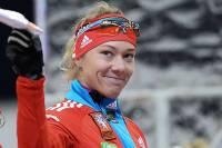 Двукратную олимпийскую чемпионку Зайцеву пожизненно отстранили от участия в Играх