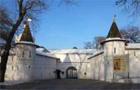 Площадь музея имени Рублева возрастет вдвое