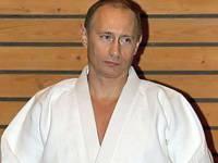 СМИ: Путин в 1970-х снимался в кино в качестве каскадера