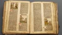 В Петербурге представили полный русский перевод средневековой «Золотой легенды»