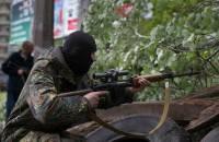 В Киеве в срыве перехода российских офицеров через линию разграничения обвинили донбасских ополченцев