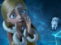 По мультфильму «Снежная Королева» создают телесериал