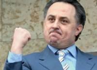 Симонян назвал «дезинформацией» сведения о скорой отставке Мутко с поста главы РФС