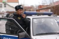 В Москве полицейские блокировали здание фабрики «Меньшевик»