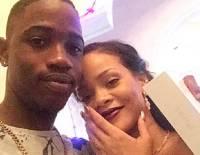 На Барбадосе после семейного праздника убили 21-летнего брата Рианны