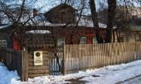В Александрове отреставрирован дом, где жили сестры Цветаевы