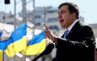 Саакашвили: Порошенко стоило бы покончить с собой