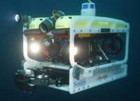 Российский подводный аппарат, доставленный в зону поиска аргентинской подлодки, совершил первое погружение