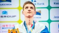 Россиянин Храмцов выиграл турнир Большого шлема по тхэквондо в Китае