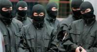 В Киеве группа радикалов заблокировала здание телеканала NewsOne
