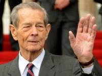 В Швейцарии скончался предавший Гитлера румынский король Михай I