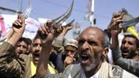 В Сане в бою с хуситами убит племянник экс-президента Йемена Тарек Салех